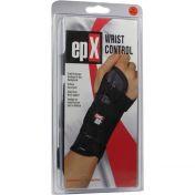 epX Wrist Control Handgelenkorthese Gr. M rechts günstig im Preisvergleich