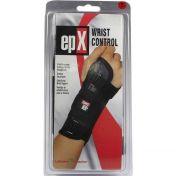 epX Wrist Control Handgelenkorthese Gr. M links günstig im Preisvergleich