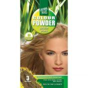 Hennaplus Colour Powder Golden Blond 50 günstig im Preisvergleich