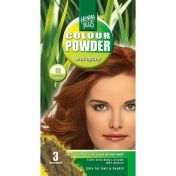 Hennaplus Colour Powder Mahagony 52 günstig im Preisvergleich