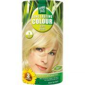 Hennaplus Long Lasting Light Blond 8 günstig im Preisvergleich