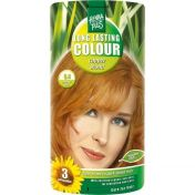 Hennaplus Long Lasting Copper Blond 8.4