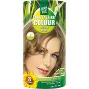 Hennaplus Long Lasting Medium Blond günstig im Preisvergleich