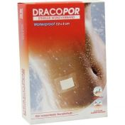 Dracopor Waterproof Wundverband steril 5cmx7.2cm