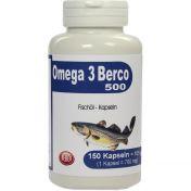 Omega 3 Berco 500