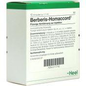 BERBERIS HOMACCORD günstig im Preisvergleich