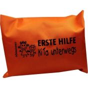 Erste Hilfe Tasche KiTa unterwegs orange günstig im Preisvergleich