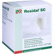 Rosidal SC Kompressionsbinde weich 10cmx2.5m günstig im Preisvergleich