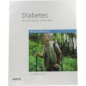 Diabetes Bescheid wissen-Besser Leben 15.Auflage günstig im Preisvergleich