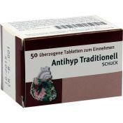 Antihyp Traditionell Schuck günstig im Preisvergleich