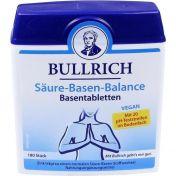 Bullrich Vital Tabletten günstig im Preisvergleich