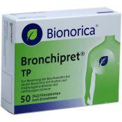 BRONCHIPRET TP günstig im Preisvergleich