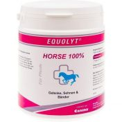 EQUOLYT Horse 100% vet günstig im Preisvergleich