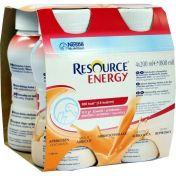 RESOURCE Energy Aprikose günstig im Preisvergleich
