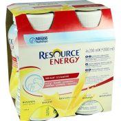 RESOURCE Energy Banane günstig im Preisvergleich