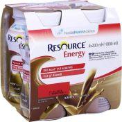 RESOURCE Energy Coffee günstig im Preisvergleich