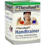 Thera-Band Handtrainer mittel grün günstig im Preisvergleich