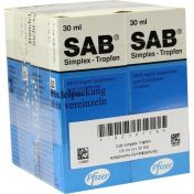 SAB Simplex günstig im Preisvergleich