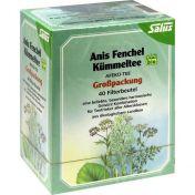 Anis-Fenchel-Kümmeltee AFeKü bio Salus günstig im Preisvergleich