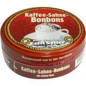Echt Sylter Insel-Klömbjes Kaffee-Sahne-Bonbons
