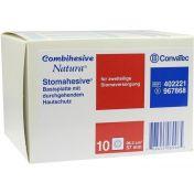 COMBIHESIVE NATURA HAFTGELATINE-BASIS STOMAH 57mm günstig im Preisvergleich
