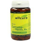Curcuma Kapseln Bio günstig im Preisvergleich