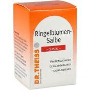 Dr.Theiss Ringelblumensalbe classic günstig im Preisvergleich