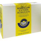 Kamillin-Extern-Robugen
