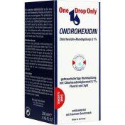 One Drop Only ONDROHEXIDIN