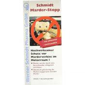 Marder-Stopp