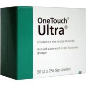 One Touch Ultra Sensor