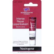 Neutrogena Norweg.Formel Intense Repair Lippenbal.