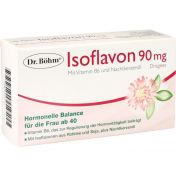 Dr. Böhm Isoflavon 90mg Dragees