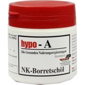 hypo-A NK-Borretschöl