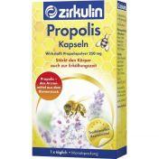 Zirkulin Propolis-Kapseln