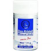Deo-Kristall-Mineral-Stick