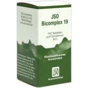 JSO BICOMPLEX HEILM NR 19