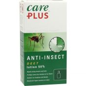 Care Plus Deet-Anti-Insect Lotion 50%