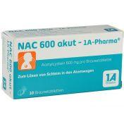 NAC 600 akut-1A-PHARMA