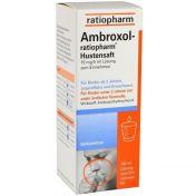 Ambroxol-ratiopharm Hustensaft