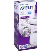 Avent Natural Flasche 3 Monate+ 330ml