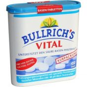 Bullrichs Vital Tabletten