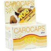 Carocaps 100 plus