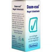 Daum-exol Nagel-Schutzlack