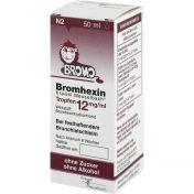 Bromhexin K.Meuselb.Trf.12mg/ml