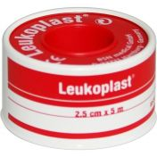 LEUKOPLAST 5X2.50CM