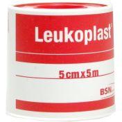 LEUKOPLAST 5X5.00CM