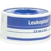 LEUKOPLAST WASSF 5X2.5CM