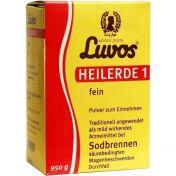 LUVOS HEILERDE 1