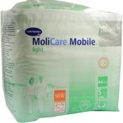 MoliCare Mobile Light Ink.Slip Gr.1 Small